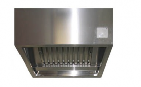 <header>Stainless Steel Hoods</header>