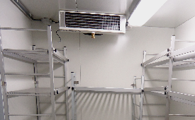 <header>Refrigerating and Freezing Equipment</header>